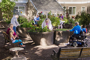 assisted living community for Senior Care In Northern Virginia